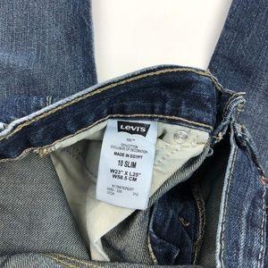Levi's Bottoms - Levi's 550 Jeans